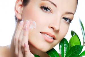 Schoonheidsmassage draagt ook bij aan het behouden van een mooie huid ©
