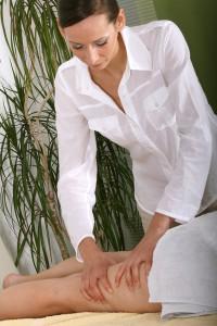 Met het beroep masseur heeft u veel verschillende mogelijkheden om uzelf te ontplooien ©Photo_Ma - Fotolia