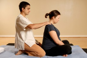 Alle massages zijn erop gericht u beter te laten voelen en eventuele pijn te verlichten.©Yanik Chauvin - Fotolia