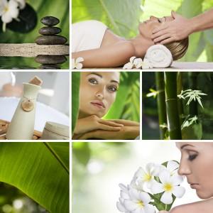 Het onderscheid bij massages wordt vaak gemaakt door of de nadruk te leggen op ontspannen of op genezen © Dmitry Ersler - Fotolia