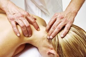 Met massagetherapie leert u nader tot uzelf te komen.